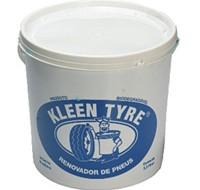 Renovador de pneus kleen tyre