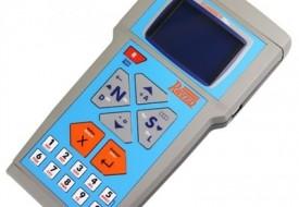Scanner II Plus - Equipamento portátil para diagnóstico de sistemas gerenciados eletronicamente (incluindo sistemas Can Plus) de automóveis e utilitários.