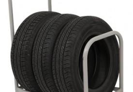 Carrinho para transporte de pneus (TM-102)