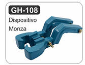 Dispositivo GM Gh-108 Gaho